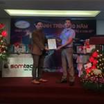 Lễ kỉ niệm 10 năm thành lập đại lý Nhật Linh tại Nam Định