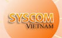 [Thành viên] Công ty Cổ phần Syscom Việt Nam